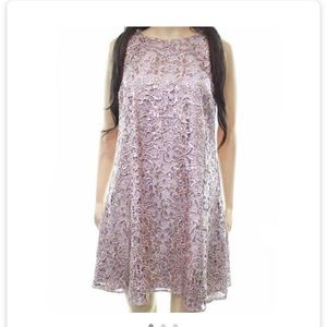 Badgley Mischka Thea Dress